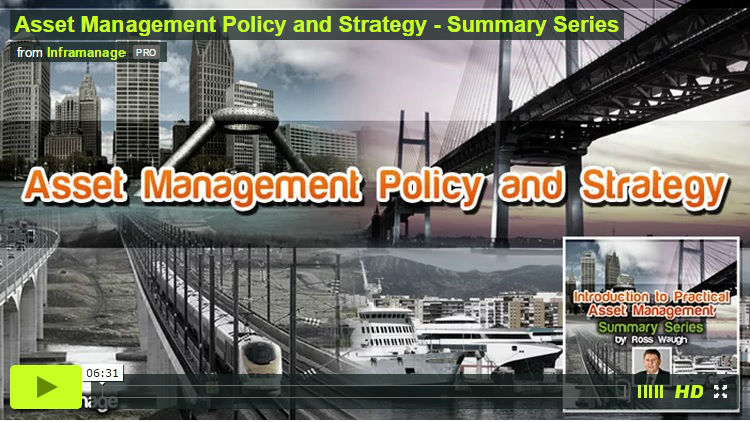 Asset Management Policy and Strategy